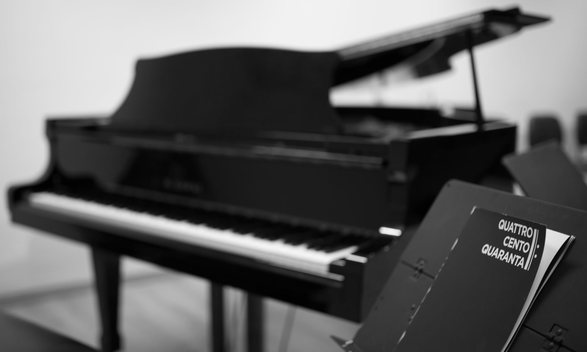 "Civico Istituto Musicale ""G. Puccini"""